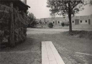Fort aan de Liebrug 1969 - kopie